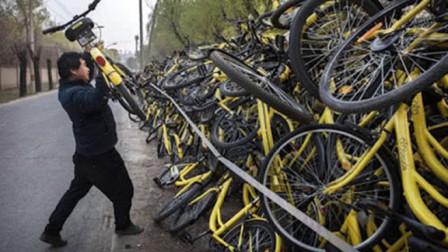缅甸收购中国几万辆废弃共享单车,到底拿来干嘛?看完被感动了
