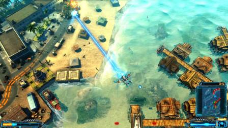 【混沌王】《X变体:防御》DLC塔防最高难度实况解说(第十二期)