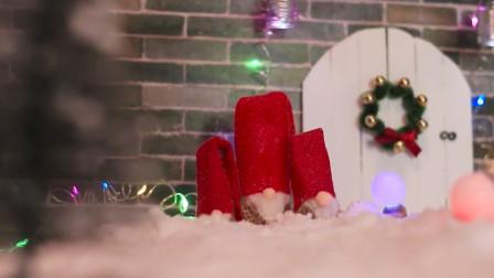 圣诞树这样做比买的还漂亮精致,和孩子一起动手制作更有意义了!