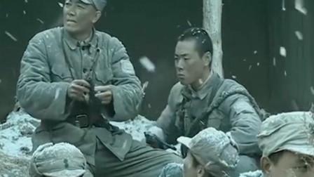 亮剑:李云龙打得只剩一个连的兵,还嫌打防御战没意思,要先抽个烟