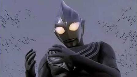 最强王者黑暗迪迦也有胆怂的时候,害怕诺亚秒杀,更害怕和他碰面