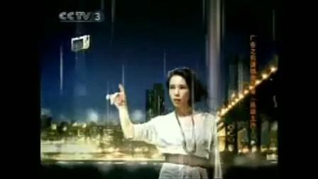 2007年佳能IXUS相机广告 代言人:莫文蔚