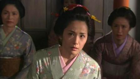 日本鬼故事系列「怪谈百物语」第2个故事《雨月物语》