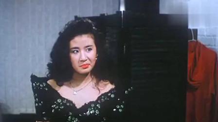 猛鬼撞鬼:以前的电影,吴君如都是扮丑搞怪,搞笑担当