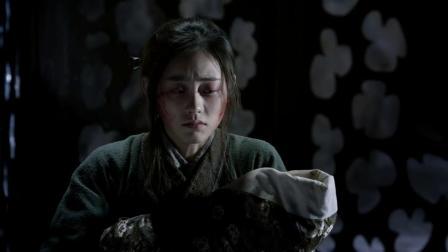 离怨为助擎苍破东皇钟,竟命玄女杀掉自己,并令玄女去杀胭脂