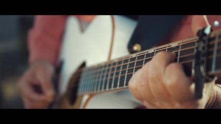 David Bosh - 《Magic (Official Music Video)》