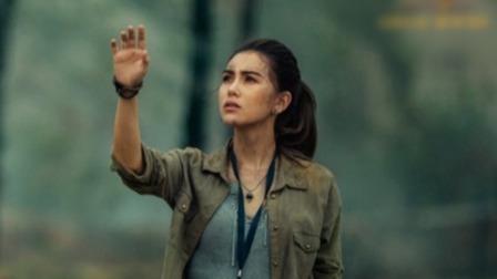 《天火》提前观影口碑超乎预期 首批观众大赞火山题材灾难视效大片
