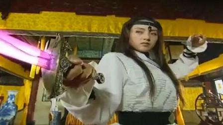 雪花女神龙:赛华佗被梦吓醒,害怕女神龙会死,无奈接受国师之职!