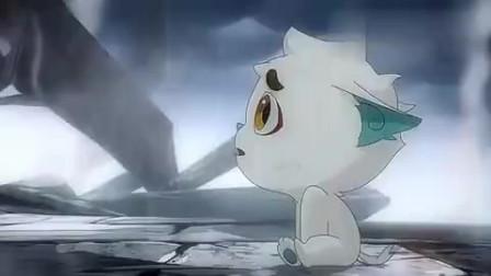 京剧猫:白糖变得强大而凶暴,这难道是传说中的魔物