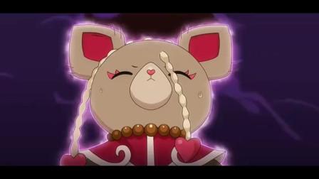 京剧猫:白糖关键时刻撑不住,叫头怎么救他们的?