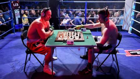 不曾听过的4个奇葩运动,拳击象棋咋玩?