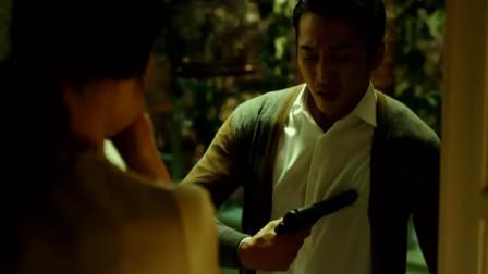 韩国演员宋承宪完美演绎史上最痴情男子《人间中毒》