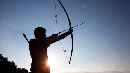 为啥古代弓箭能淬毒,现在的子弹却不能,你知道愿因吗?