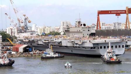印度在亚洲率先拥有航母,但马上进入零航母得国家