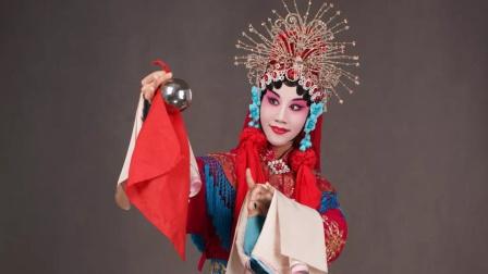 《虹桥赠珠》(主演:王彦力、2019年12月8日、北京密云剧院)
