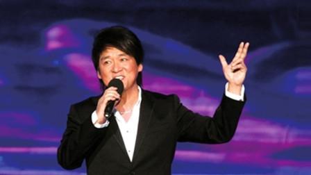 周华健蒋一侨演唱《刀剑如梦》, 听导师一开口, 果然姜好是老的辣!
