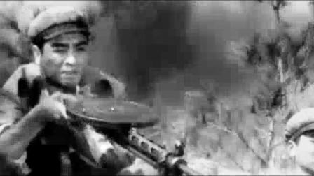电影《打击侵略者》精彩片段