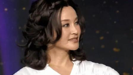 《神秘的大佛》:内地第一部武打片,刘晓庆暴打葛优父亲