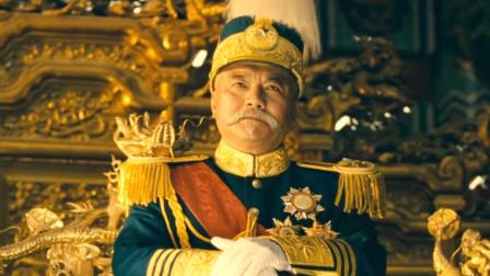 当年袁世凯逼宫,大清7万皇家卫队去哪了?为何不反抗?