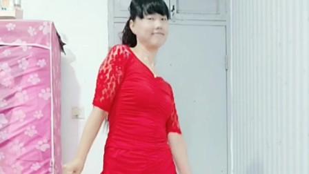 永东广场舞 怎么爱你都不够