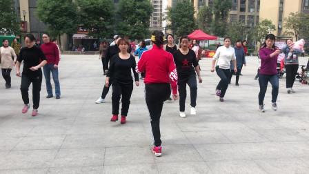 鬼步舞基础步《奔跑》反面教学,舞步简单,看完在家慢慢练