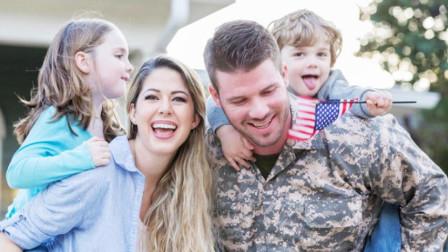 最新调查显示:近一半美军家庭将俄罗斯当盟友,美高层:感到恐惧