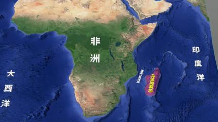 非洲第一大岛屿,也是非洲唯一的黄种人国家