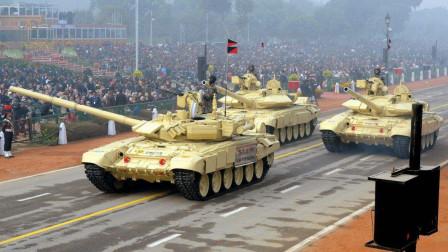 印度军事实力不容小觑,它是二战后领土扩张最多的国家