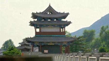 专家发现藏传佛教寺庙,竟有汉制建筑风格,建筑规格也很高