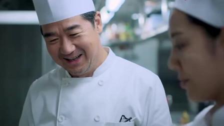 大顾客到川菜馆点刀削面,把厨师长都难住,洗碗工突然来句-我会