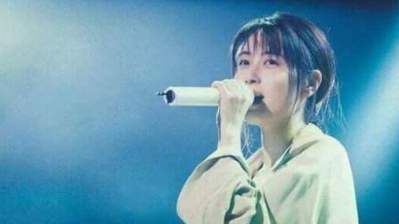 日本第一女神一开口,听得我心都要化了,影响了日本一个时代