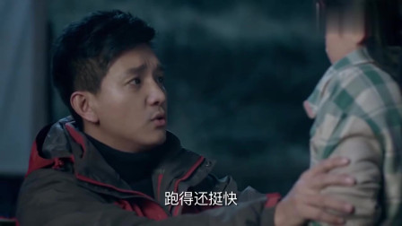 鸡毛飞上天:陈江河太风光,继子却在山里吃苦,亿万父子同道殊途