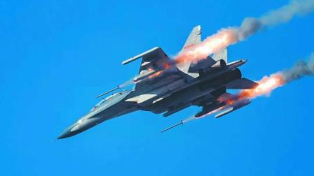 纯国产20吨重型战斗机亮相,载弹量超过10吨,两架可通吃6万吨核航母