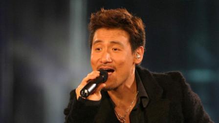 张学友为什么能成为华语乐坛唯一的歌神,听完这3首歌你就懂了!