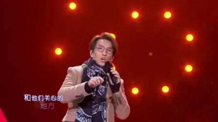 林志炫《不为谁而作的歌》情歌王子的音乐世界温润动人