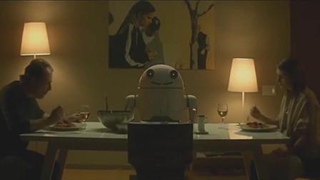 机器人系统出现错误,误把气话当指令,将一家人做成了晚餐