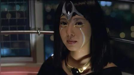【迪迦奥特曼】在最终圣战里面,卡米拉才是真正的受害者?