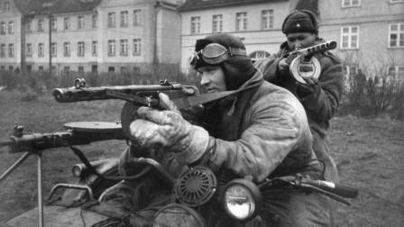 德国若晚十年发动战争,二战结局会不会改写?是输惨吗