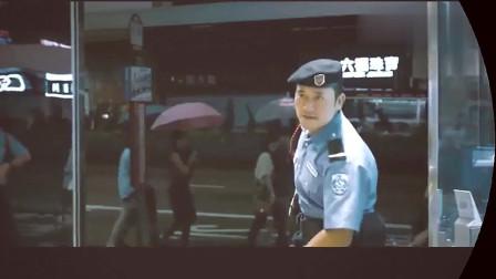 影视:任达华打劫金店,警察来了照样淡定,假装老板成功蒙混过关