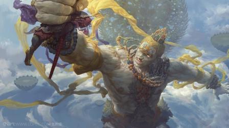 唐朝不只是盛世,还是一个奇幻的法师天堂,各种奇术争奇斗艳