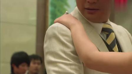 与狼共舞:少杰教梁海棠跳舞,不料她却四肢僵硬,少杰一脸嫌弃