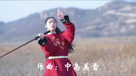 一首王菲唱的《容易受伤的女人》真的让人听不够,不绝如缕 (2)