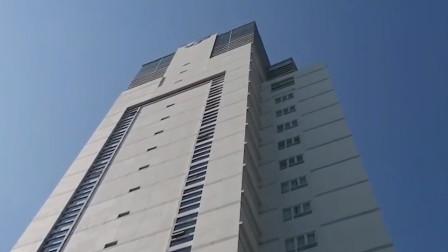 深圳技校女学生深夜从大厦坠亡 警方初步排除他杀