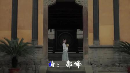 王馨平深情唱《甘心情愿》极具感染力,久久让人沉醉