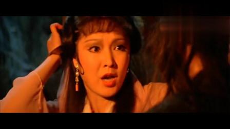 人皮灯笼:香港经典恐怖片,演的太真实了,好吓人