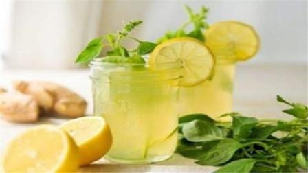 喝柠檬水是否可以美白?到底有啥好处?看完涨知识了