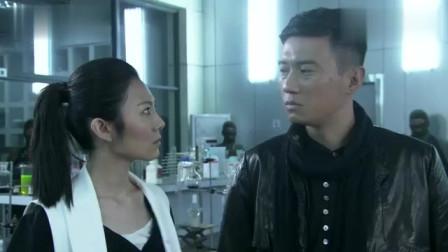 火凤凰:叶寸心来找雷战,雷战在看监控,叶寸心看到母亲被殴打!