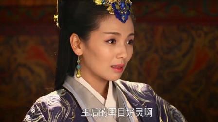 芈月传:秦王不要魏国美人,心里只有芈月一个!