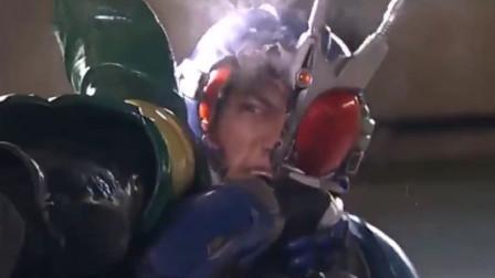 假面骑士中一登场就吃瘪的骑士,G3被手撕铠甲,他只存活17秒