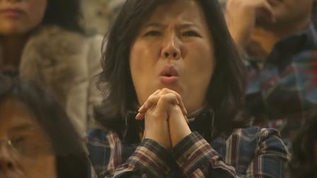 高能预警,韩国女歌手现场飚高音,台下观众都被镇住